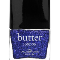 butter LONDON Nail Lacquer - Indigo Punk