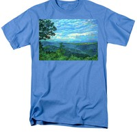 A Break In The Clouds T-Shirt for Sale by Kendall Kessler