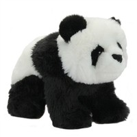 Mai-Ling the Plush Panda Bear by Douglas