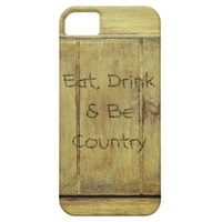 Eat Drink & Be Country