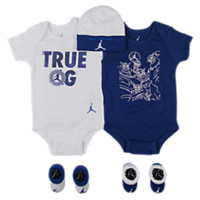 Infant Jordan True Og Monsters 5-piece Set | Finish Line