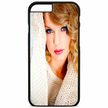 taylor swift style beauty iPhone 6S Plus Case