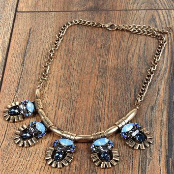 Take Me To Tahiti Necklace