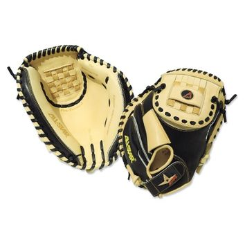 ALL-STAR Adult Pro Knuckle Ball Mitt 35 Inch CM3000KM
