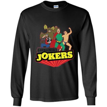 Super Jokers T-Shirt