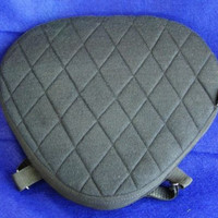 Motorcycle driver gel pad for harley davidson XR 1200X