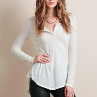Marcelina Top By Black Swan