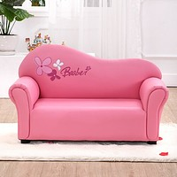 kindergarten Baby Chaise Lounge For Kids Furniture