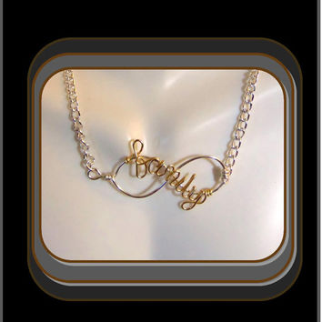 FAMILY FOREVER, infinity symbol,infinity jewelry,forever,infinity symbol jewelry,silver,most popular, mother daughter jewelry,sister