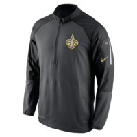 Nike Championship Drive Hybrid (NFL Saints) Men's Training Jacket