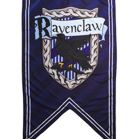 Harry Potter Ravenclaw Shield Banner Hot Topic Exclusive