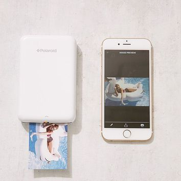 Polaroid Zip Mobile Photo Printer | Urban Outfitters