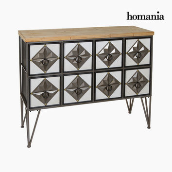 Vintage sideboard by Homania