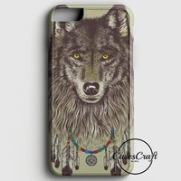 Wolf Indian iPhone 8 Case | casescraft