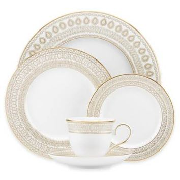 Marchesa by Lenox® Gilded Pearl Dinnerware Collection