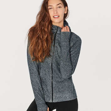 Scuba Hoodie *Light Cotton Fleece | Women's Hoodies | lululemon athletica