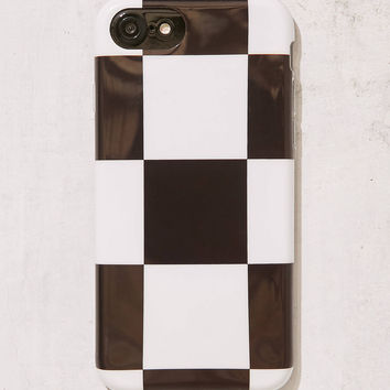 Recover Check Me Out iPhone 6/7 Case | Urban Outfitters