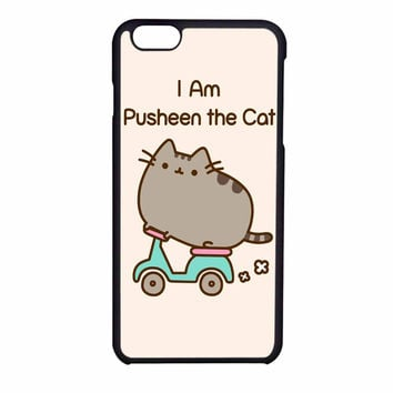 I M Pusheen The Cat iPhone 6SS Case