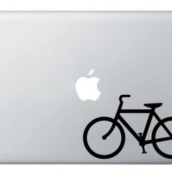 SALE - Vintage Ride Bike Bicycle Vinyl Wall Art Decal Sticker -Buy 2 get 1 Free