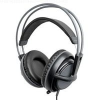 SteelSeries Siberia v2 Cross-Platform Gaming Headset for Xbox 360, PS3, PC, and Mac
