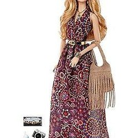 The Barbie Look Barbie Boho Doll
