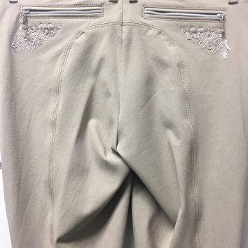Equiline Agate Full Seat Breeches