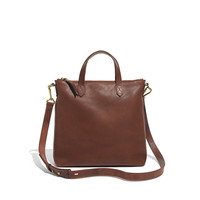 THE MINI TRANSPORT CROSSBODY