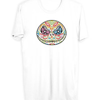 Jack Skellington Sugar Skull Men T Shirts