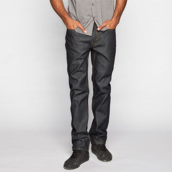 Levi's 514 Mens Straight Leg Jeans Rigid Envy  In Sizes