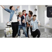 one direction 3 by VintageDreamsb on Etsy