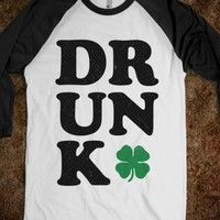 Drunk Irish