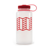 Topo Nalgene Water Bottle