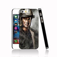 14587 chicago fire protective Cover cell phone Case for iPhone 4 4S 5 5S 5C SE 6 6S Plus 6SPlus