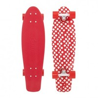 "Penny Skateboards USA Penny Holiday 27"" Polka - HOLIDAY SERIES - SHOP ONLINE"