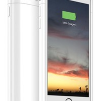 mophie 'juice pack air' iPhone 6 charging case
