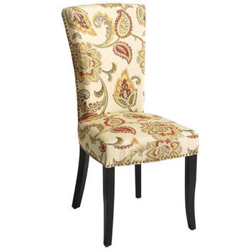 Adelaide Dining Chair - Jacobean Ochre