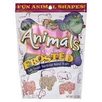 Keebler Frosted Animal Cookies 13 oz