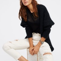 Free People Little Lies Cardi
