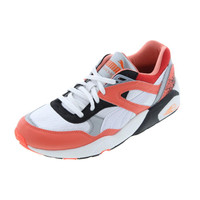 Puma Womens Trinomic R698 Sport Retro EcoOrthoLite Casual Shoes