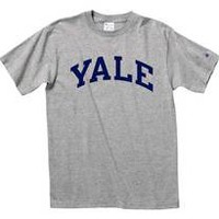 The Yale Bookstore - Yale Bulldogs Champion Tee