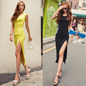 Fashion Women Trendy Dress = 4481023364