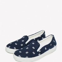 MERRIFIELD SLIP ON PLIMSOLE