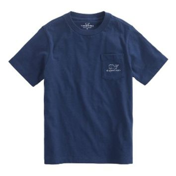 Vineyard Vines Whale T-Shirt (Big Boys) | Nordstrom