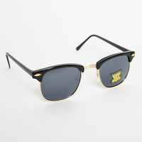 Deadstock Sunglasses - Payback (Black)
