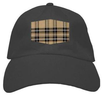 Broberry signature dad hat