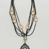 Ancident Mykonos Necklace