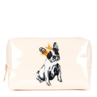 Large printed wash bag - Nude Pink | Gifts for Her | Ted Baker