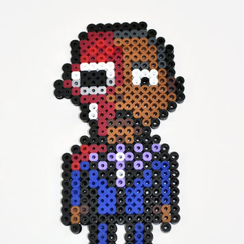 Breaking Bead Gus Magnet