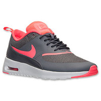 Women's Nike Air Max Thea Running Shoes