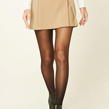 Classic Sheer Tights